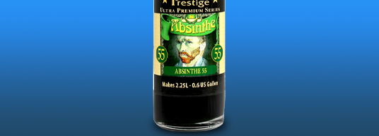 50 ml Absinthe